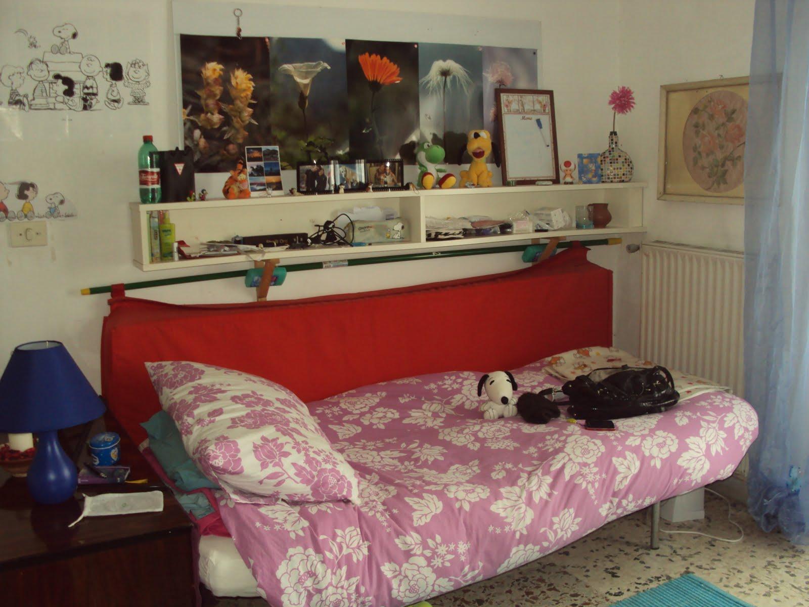 Gli occhi di giada dicembre 2011 - In camera mia ...