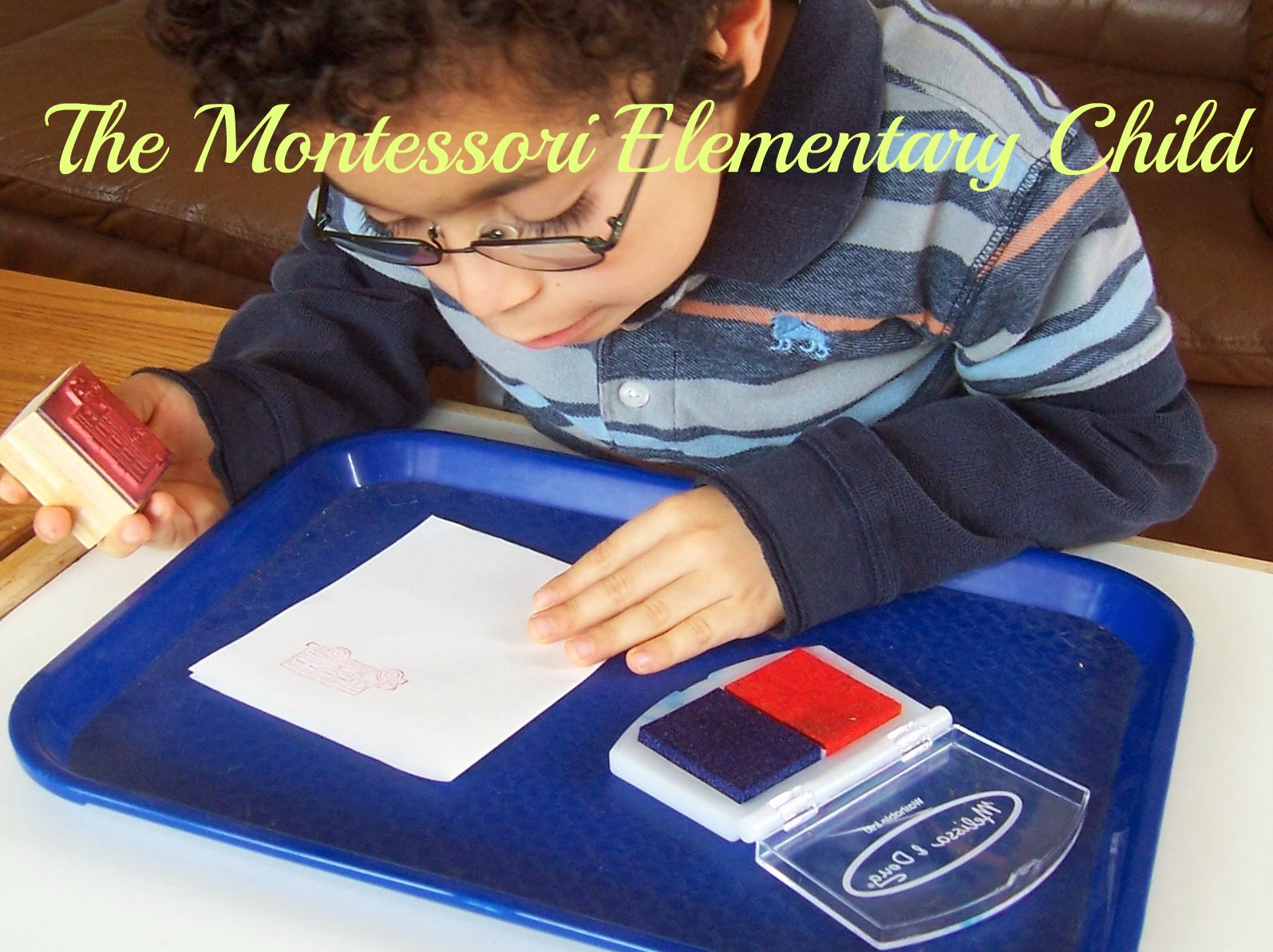 The Montessori Elementary Child by Lisa Nolan at Confessions of a Montessori Mom blog