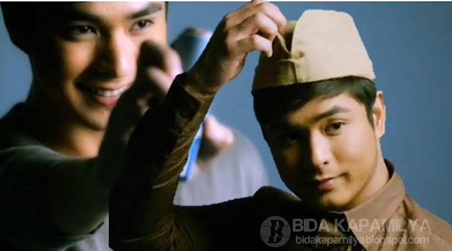 Coco Martin for Bench Deo Cologne for Men, Completely Coco Martin