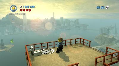 Lego City Udercover
