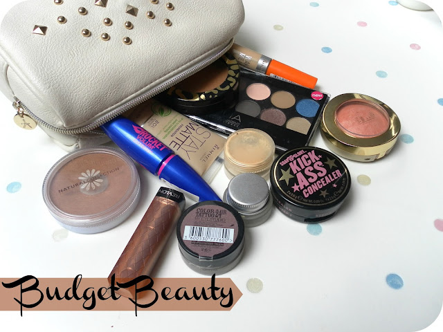 A picture of Budget Beauty Products