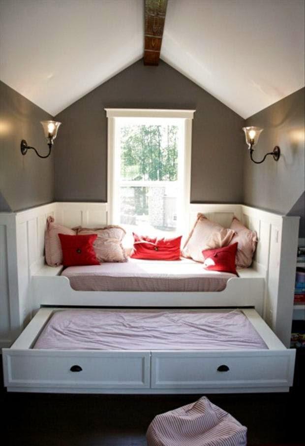 ديكورات غرف الاطفال ، تصميمات سرير الاطفال 2014