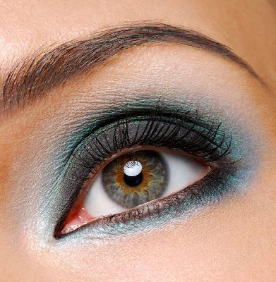 Smnkey Eye Makeup