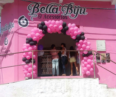Bella Biju e Acessórios