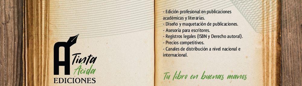 Tinta Ácida Ediciones