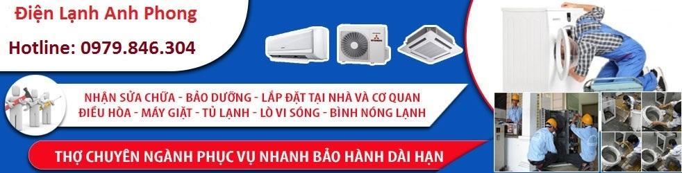 Điện Lạnh Anh Phong
