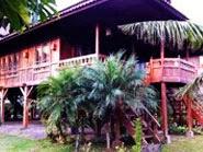 Family Villa Cempaka Lembang