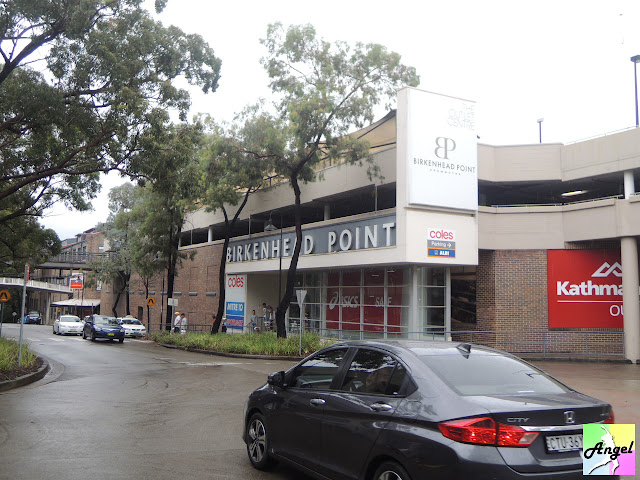 ugg shop birkenhead point