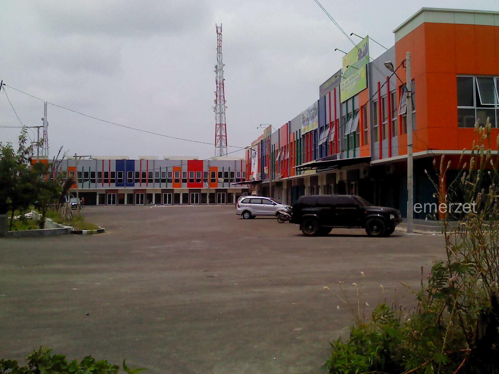 Ruko Plumbon Square-Kabupaten Cirebon, 15 Februari 2014 (1)