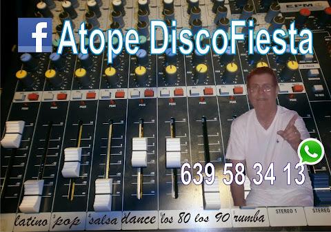 Atope DiscoFiesta