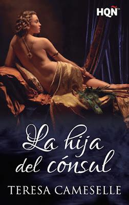 LIBRO - La hija del cónsul  Teresa Cameselle (Harlequin - 18 junio 2015)  NOVELA ROMANTICA | Edición ebook kindle  Comprar en Amazon