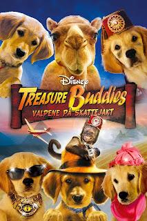 Watch Treasure Buddies (2012) movie free online