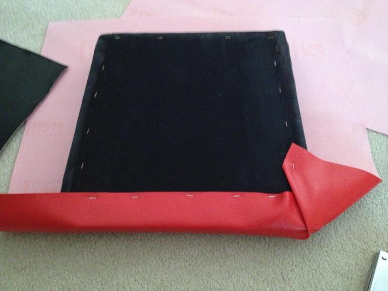 Reupholster Patio Furniture