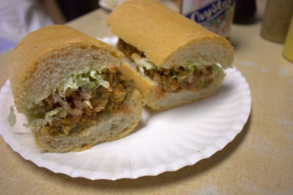 Domilise's - Top 10 Po Boys in New Orleans