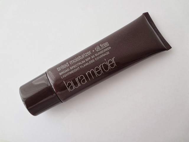 Laura Mercier tinted moisturizer broad spectrum SPF 20 lightweight flawless coverage - oil free