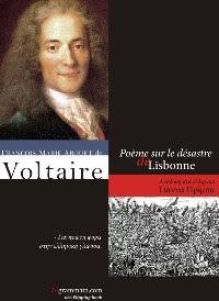 "Voltaire / Βολταίρος: ""Ποίημα για την καταστροφή της Λισαβόνας"", μετ. Γιάννα Πρίμπα"
