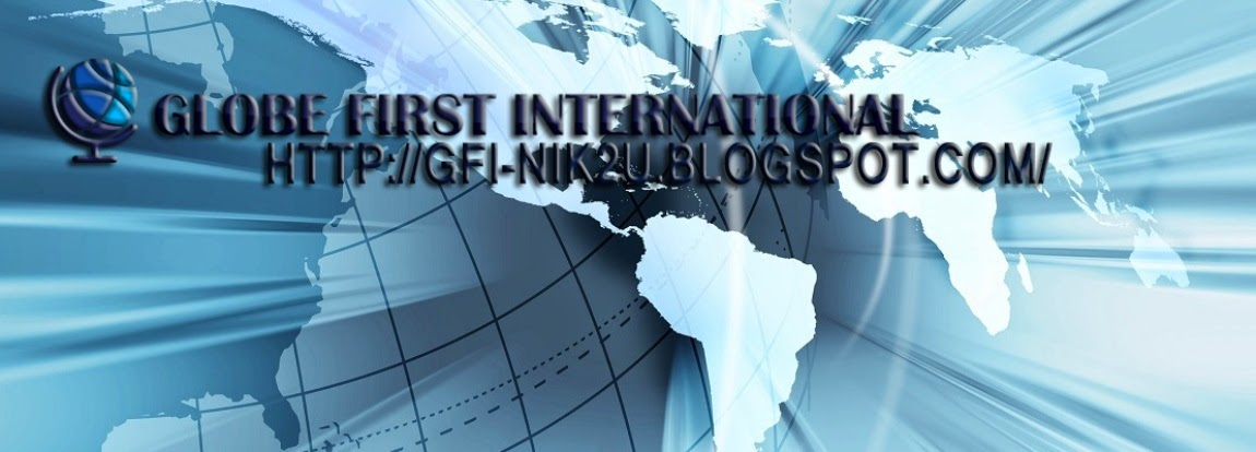 GLOBE FIRST INTERNATIONAL (GFI)