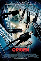 Origen (Inception)(2010)
