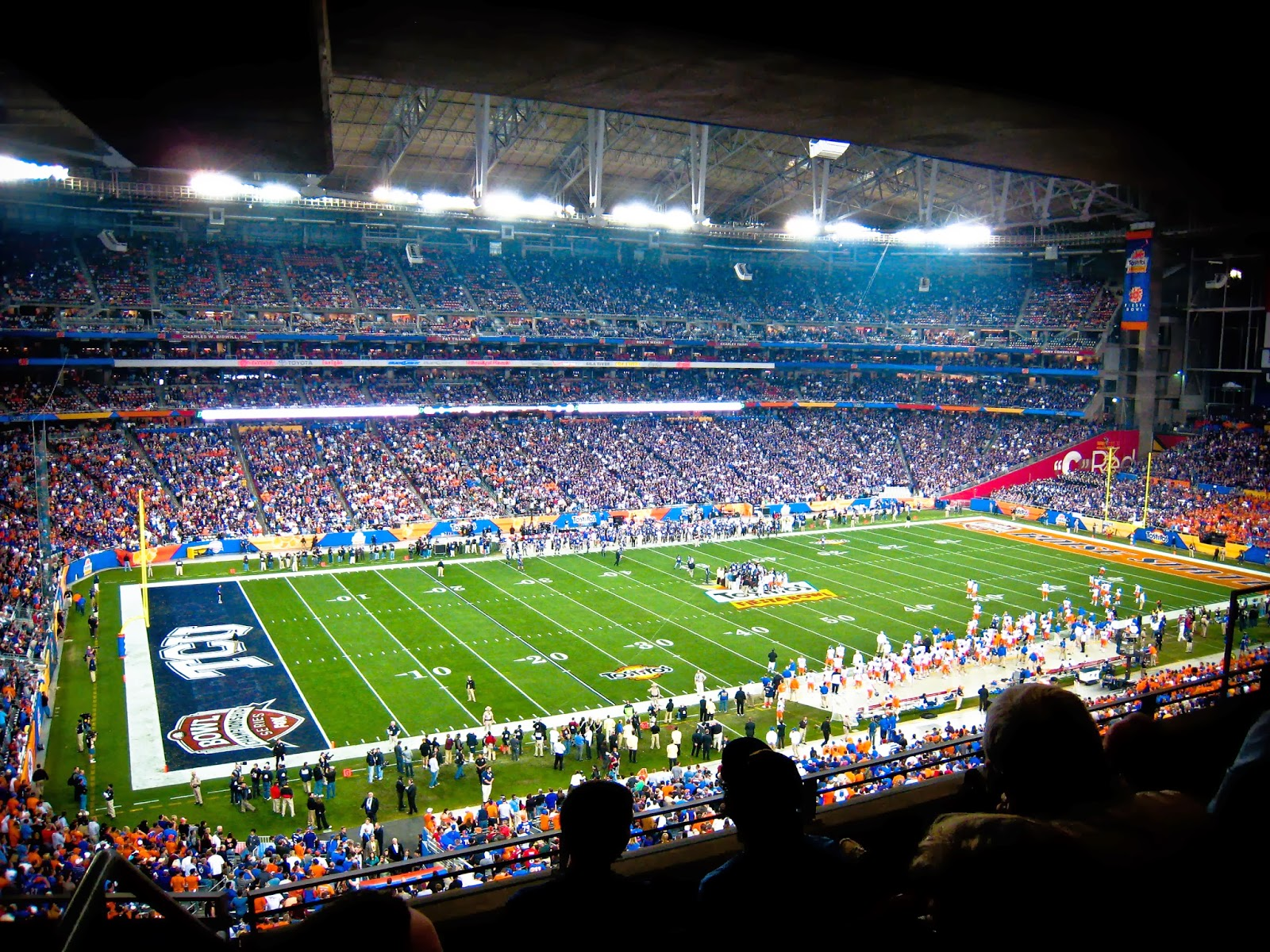 : What Will the 2014-15 College Football Bowl Schedule Look Like