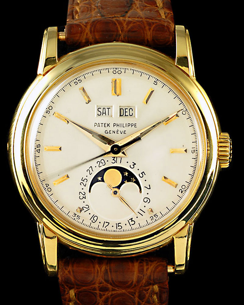 Welcome to of jake 39 s patek philippe world patek philippe for Patek philippe moonphase