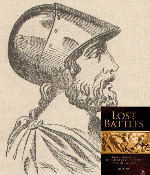 an analysis of the military stragies of epaminondas a theban general Epaminondas was a theban general and statesman of the 4th century bc who  transformed the ancient greek city-state of thebes, leading it out of spartan  subjugation into a pre-eminent position in greek politics in the process he broke  spartan military power with his victory at leuctra and  his innovative strategy  at leuctra allowed him to defeat the vaunted spartan.