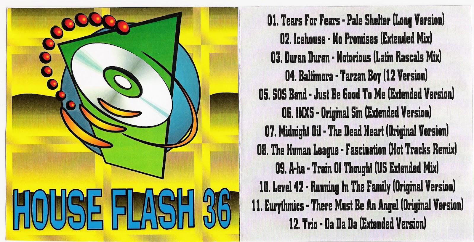 02 music flash: