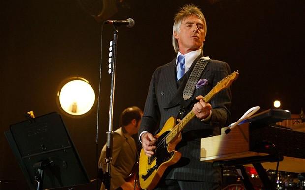 Paul Weller - Session Man