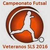 Veteranos Futsal 2016