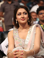 Sayesha Saigal photos at Akhil audio launch-cover-photo