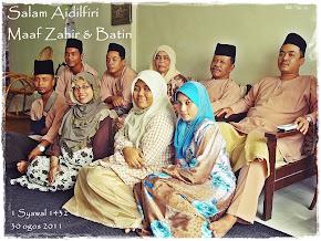 Keluargaku :)