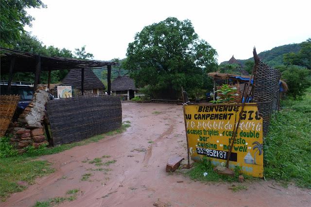 Campement Dogon du Fouta en Dindefelo