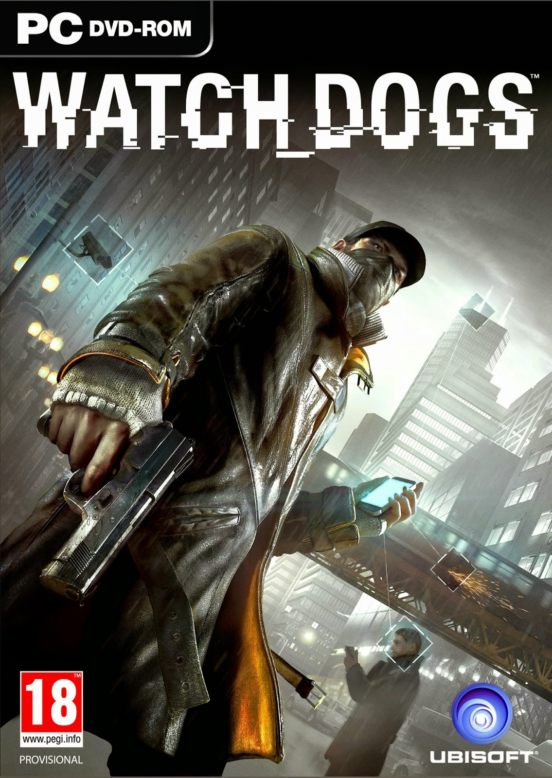Watch Dogs 2014