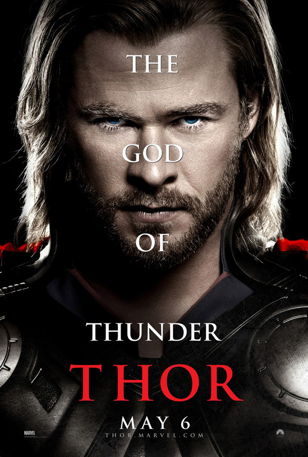 Watch Thor Movie Online Free 2006