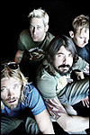 Biography of Foo Fighters