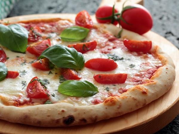 Comment faire pizza maison