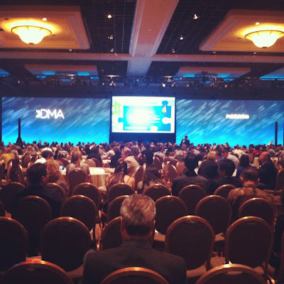 dma direct marketing association las vegas