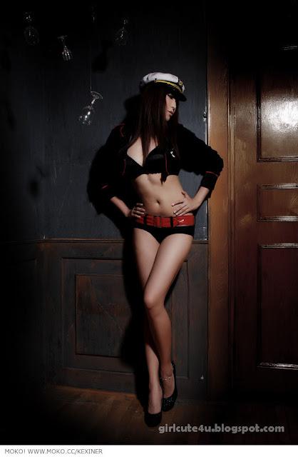 Zhao-Kexin-Sailor-04-very cute asian girl-girlcute4u.blogspot.com