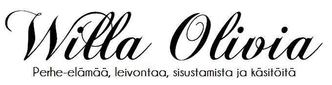 Willa Olivia