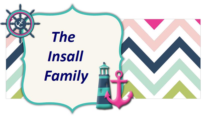 The Insall Family