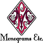 Shop Monograms Etc.