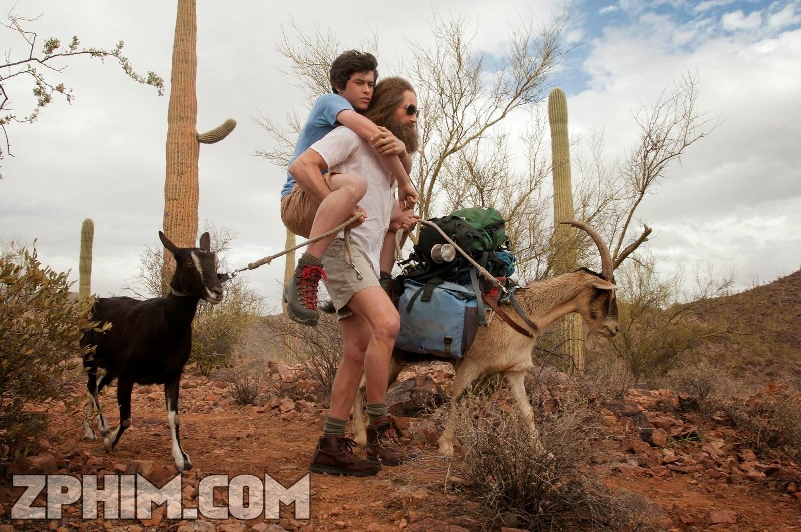 Ảnh trong phim Gã Chăn Dê - Goats 3