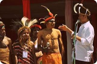 Tedjo Edhy Purdijatno Klaim Pemerintah akan Kedepankan Langkah Persuasif Terhadap Organisasi Papua Merdeka (OPM)