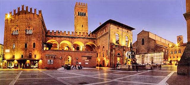 Жилье в италии на месяц