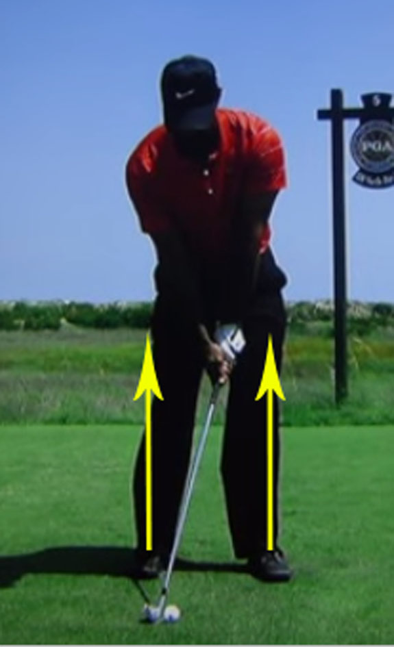 What Are The Biomechanical Principles Applied Within A Golf Swing