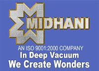 Jobs in Mishra Dhatu Nigam Limited-MDNL