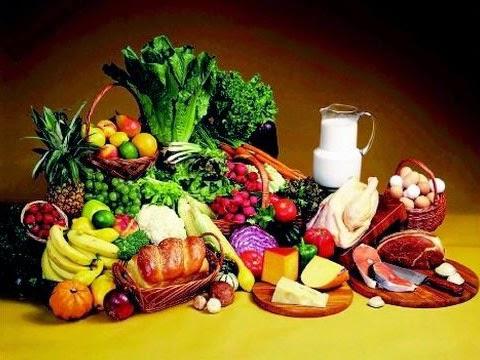 Ricki Akhbar Daftar Makanan Yang Mengandung Antioksidan