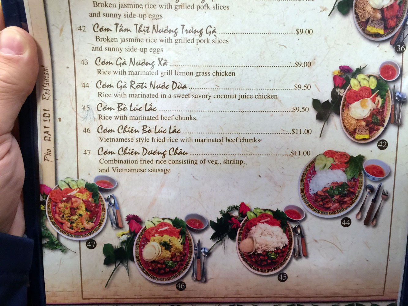 Independent Restaurant Review: Pho Dai Loi #2 - Buford Hwy at Druid ...