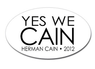 Herman Cain Campaign Buttons/Bumper Stickers HermanCa3