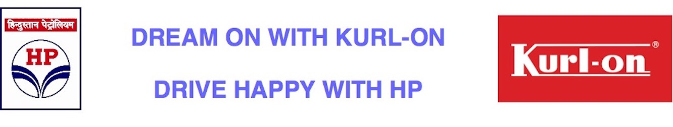 DREAM ON WITH KURL-ON … DRIVE HAPPY WITH HP: Petrol Pump Locator
