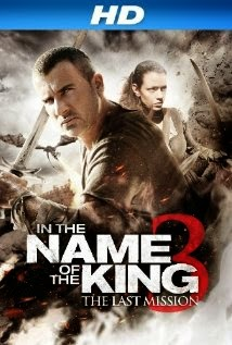 Watch In the Name of the King 3: The Last Mission (2014) Movie Online Without Download